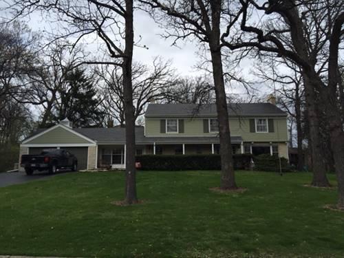 427 Birchwood, Hinsdale, IL 60521