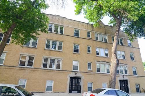 3654 W Belle Plaine Unit 103, Chicago, IL 60618