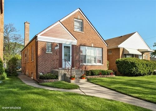 6454 N Oketo, Chicago, IL 60631