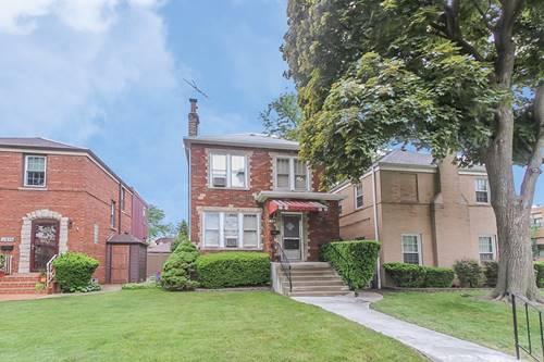 6152 N Olcott, Chicago, IL 60631