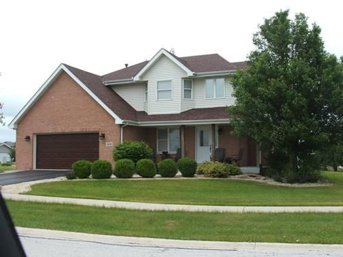 1655 Woodbury Bend, Beecher, IL 60401