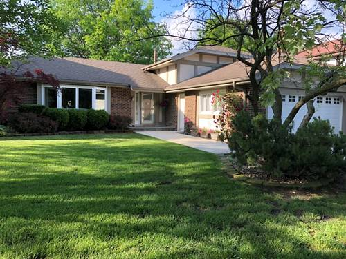 706 W 58th, Westmont, IL 60559