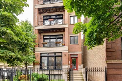 951 W Fletcher Unit 1, Chicago, IL 60657 Lakeview