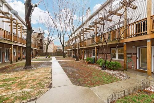 1540 N Greenview Unit E, Chicago, IL 60642 Wicker Park