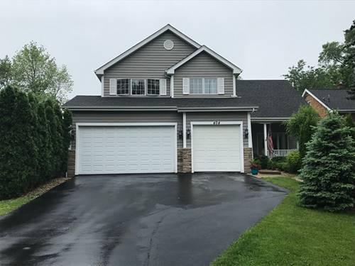 404 N Warwick, Westmont, IL 60559