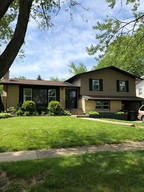 6031 Forestview, Oak Forest, IL 60452