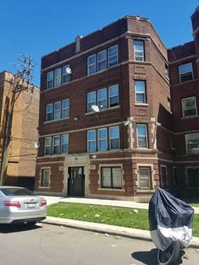 317 S Kilpatrick Unit 3, Chicago, IL 60644