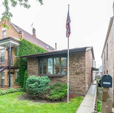3841 S Wood, Chicago, IL 60609