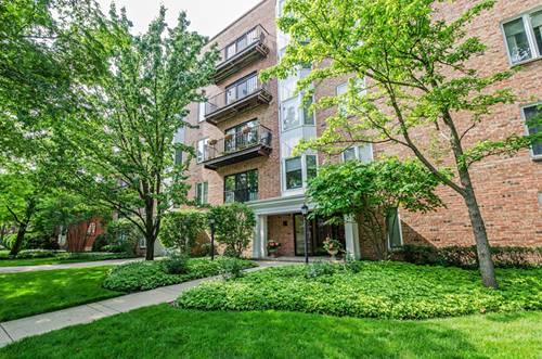 2501 Central Unit 2D, Evanston, IL 60201