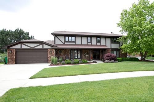 15508 Sunset Ridge, Orland Park, IL 60462