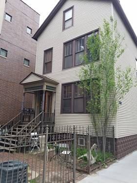 2682 N Orchard Unit 1R, Chicago, IL 60614 Lincoln Park