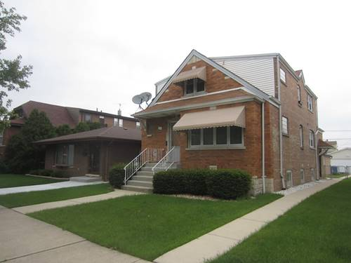 5335 S Nashville, Chicago, IL 60638