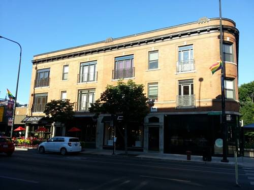 3341 N Halsted Unit 2, Chicago, IL 60657 Lakeview