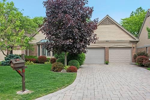 955 Villas, Highland Park, IL 60035