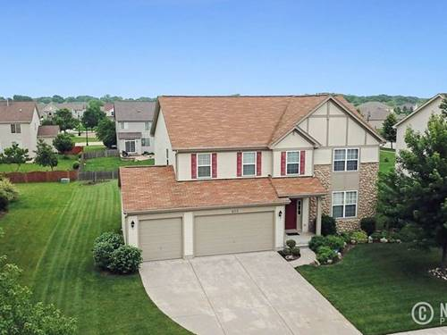 602 Northgate, Shorewood, IL 60404
