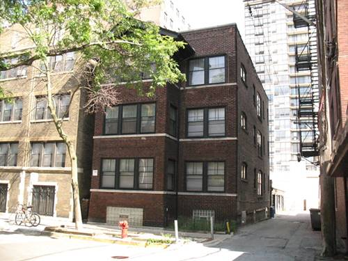 3153 N Hudson Unit 2, Chicago, IL 60657 Lakeview