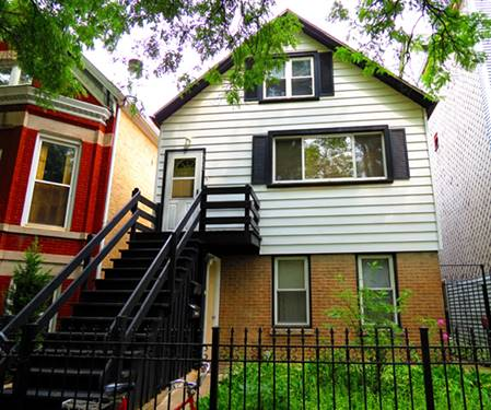 3123 N Kenmore, Chicago, IL 60657 Lakeview