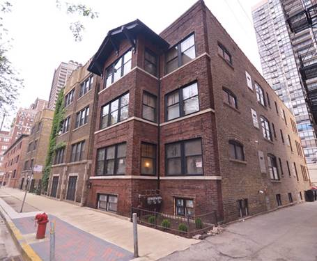 3153 N Hudson Unit 1, Chicago, IL 60657 Lakeview