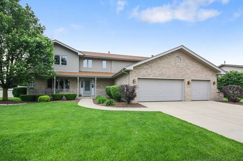19545 Mayfield, Tinley Park, IL 60487