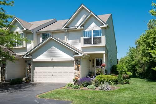 1741 N Maplewood, Grayslake, IL 60030