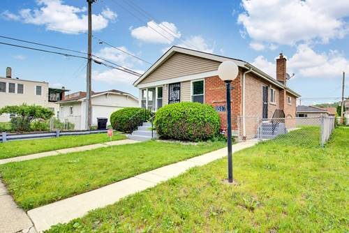 9517 S Forest, Chicago, IL 60628
