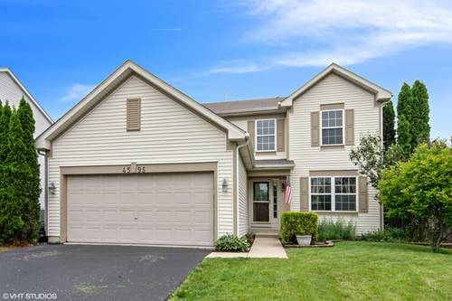 4595 Barharbor, Lake In The Hills, IL 60156