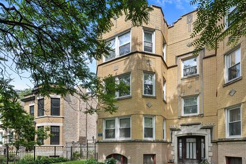 3237 N Oakley Unit 1N, Chicago, IL 60618