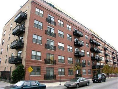 1735 W Diversey Unit 303, Chicago, IL 60614 West Lincoln Park