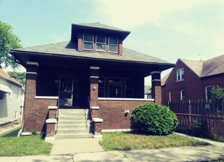 10735 S Avenue H, Chicago, IL 60617