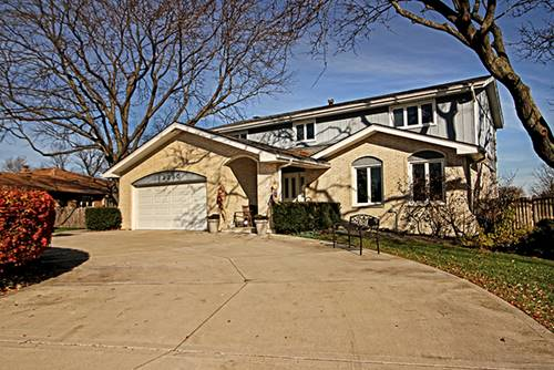 12250 Partridge, Orland Park, IL 60467