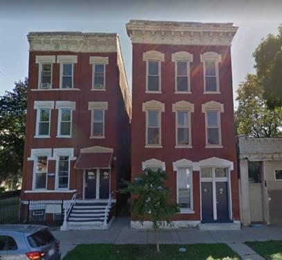 1479 W Huron Unit 1R, Chicago, IL 60642 Noble Square