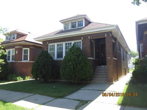 9345 S Throop, Chicago, IL 60620