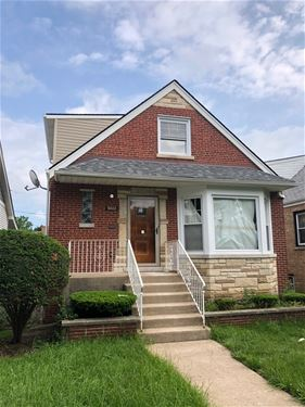 5822 N Medina, Chicago, IL 60646