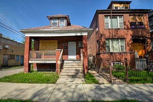 6842 S Maplewood, Chicago, IL 60629