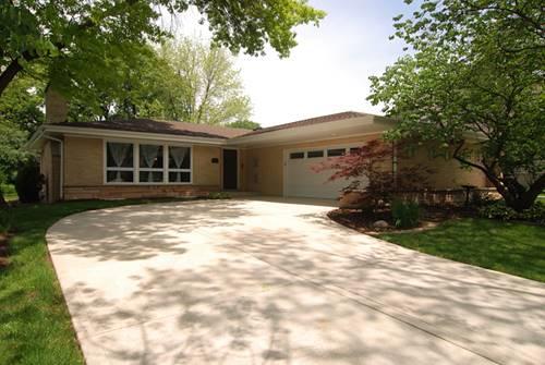 5135 Howard, Western Springs, IL 60558