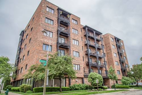 414 Clinton Unit 505, River Forest, IL 60305