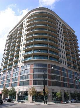 340 W Superior Unit 1106, Chicago, IL 60654