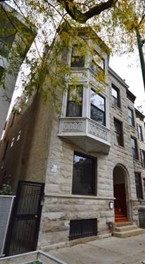 1936 N Sheffield Unit 1R, Chicago, IL 60614 West Lincoln Park