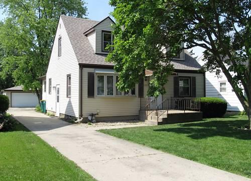 1354 Morgan, Joliet, IL 60436
