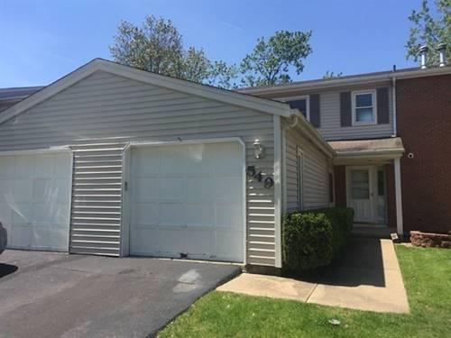 549 Norman, Bolingbrook, IL 60440