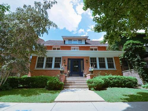 6326 N Wayne, Chicago, IL 60660