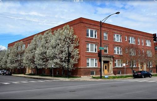 4858 S Indiana Unit 304, Chicago, IL 60615