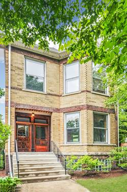 2656 N Central Park, Chicago, IL 60647