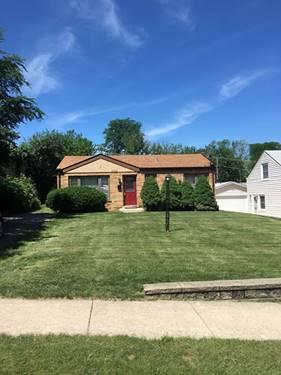 5702 Lyman, Downers Grove, IL 60516