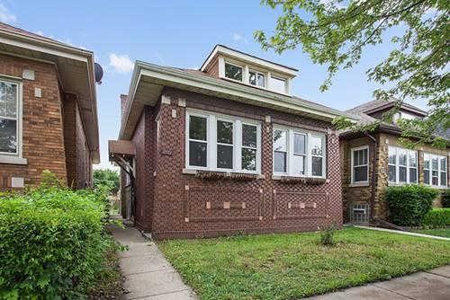 3727 W 61st, Chicago, IL 60629