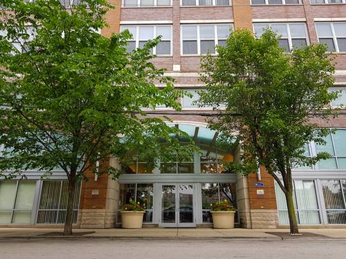 933 W Van Buren Unit 810, Chicago, IL 60607 West Loop