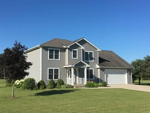 218 Finley, Grand Ridge, IL 61325