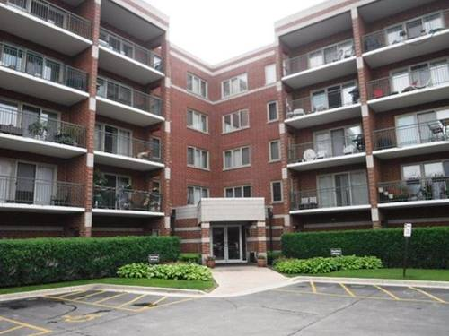 6461 W Warner Unit 414, Chicago, IL 60634