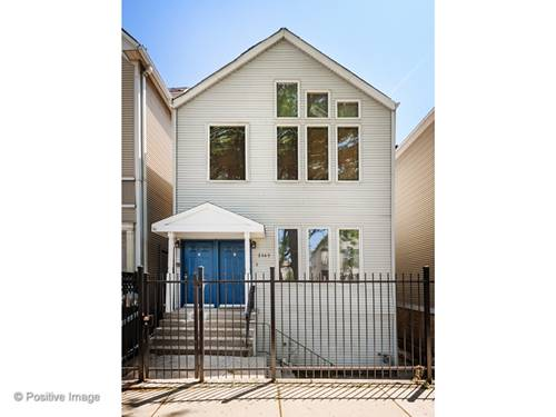 2449 N Marshfield, Chicago, IL 60614 West Lincoln Park
