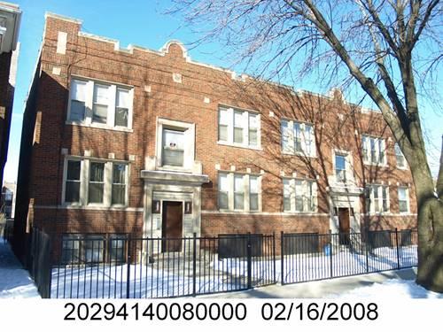 7600 S Green, Chicago, IL 60620